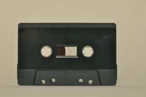 rifle cassette tapedub