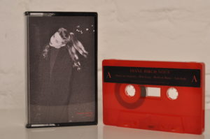 Diane Birch cassette tapedub