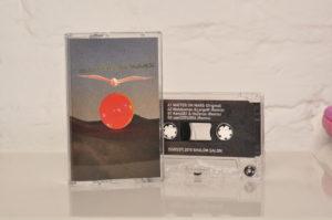 cassette tapedub