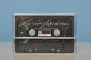 tapedub cassette duplication pleasant grooves for future moods
